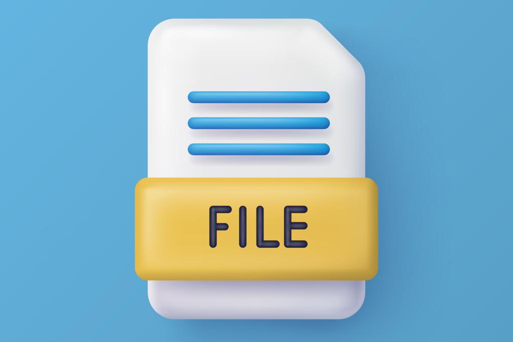 フォントのファイル形式